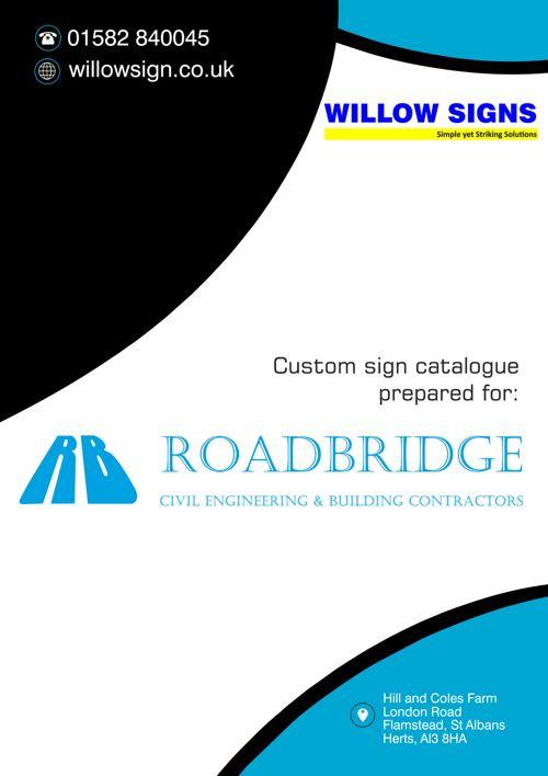 roadbridge custom branding guide v2
