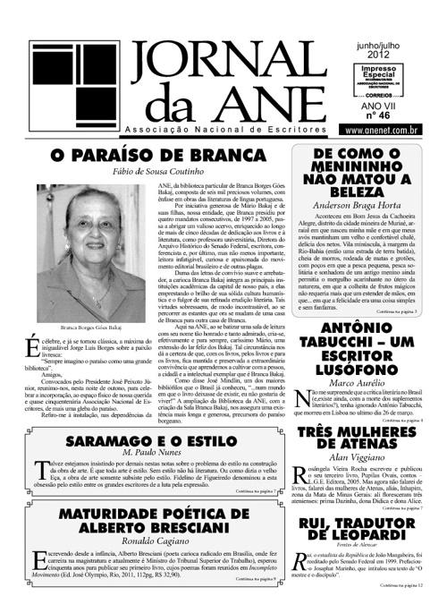 Jornal ANE n. 46