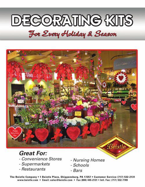 2016 Decorating Kits Flyer