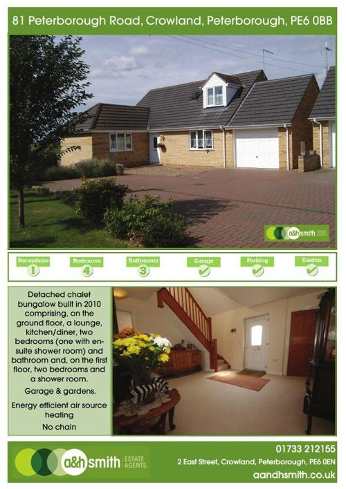 81 Peterborough Road Enhanced