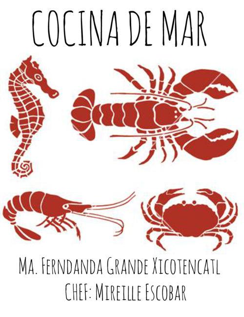 Cocina de mar