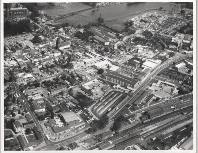 Lichfield City 4