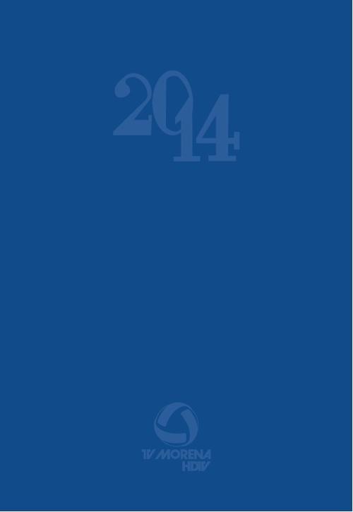 Agenda Diária Clássica 2014