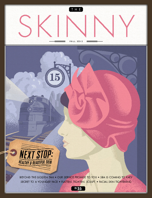 The Skinny – Fall 2012