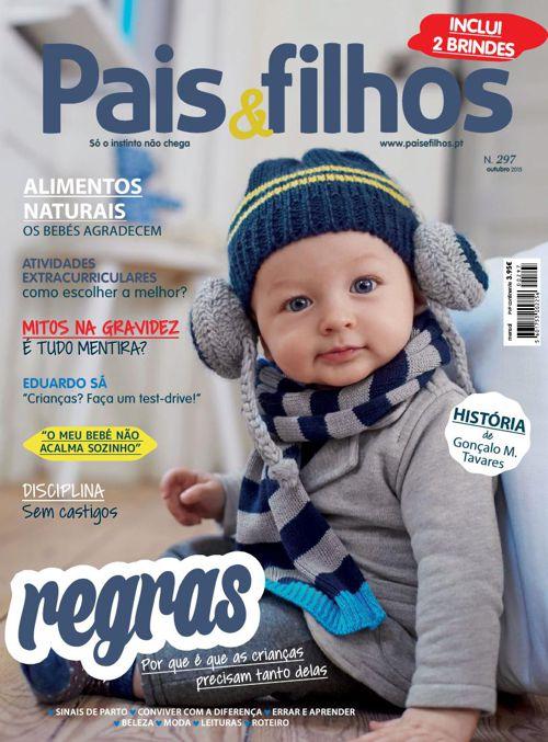 PaisFilhos N.296 2015-10