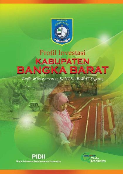 Profil Bangka Barat