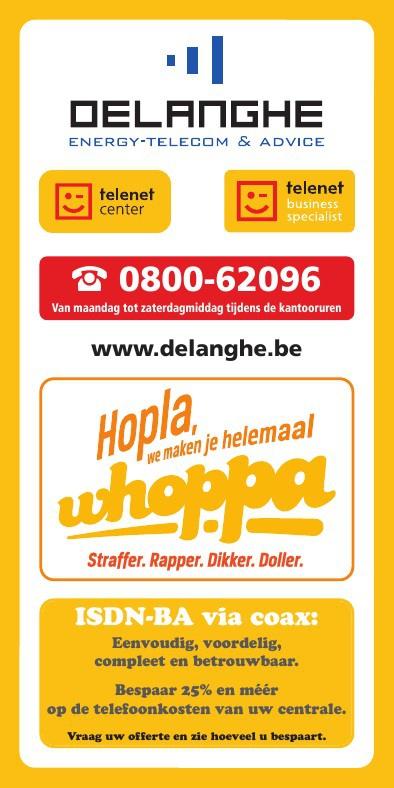 Brochure Delanghe Oostende