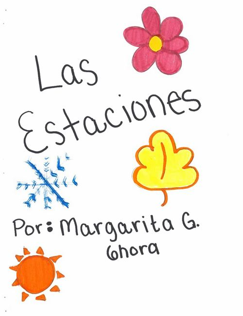 Margarita seasons book
