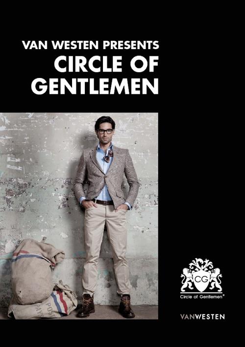 Circle of gentlemen
