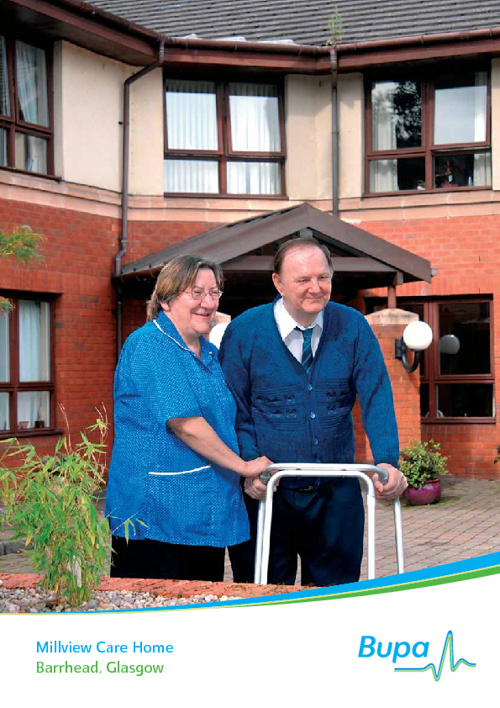 Millview Care Home