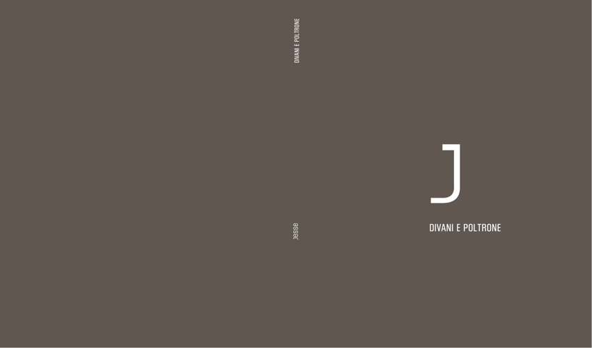 Catalogo Jesse Divani