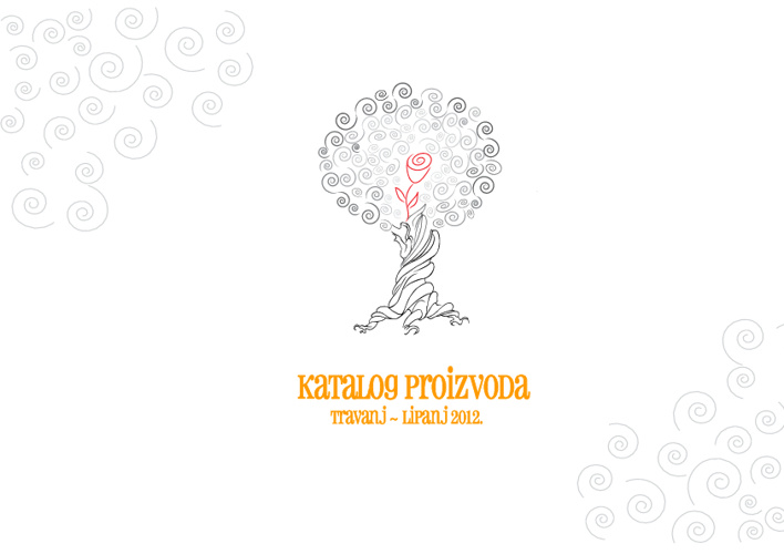 Aromarium katalog ljeto 2012