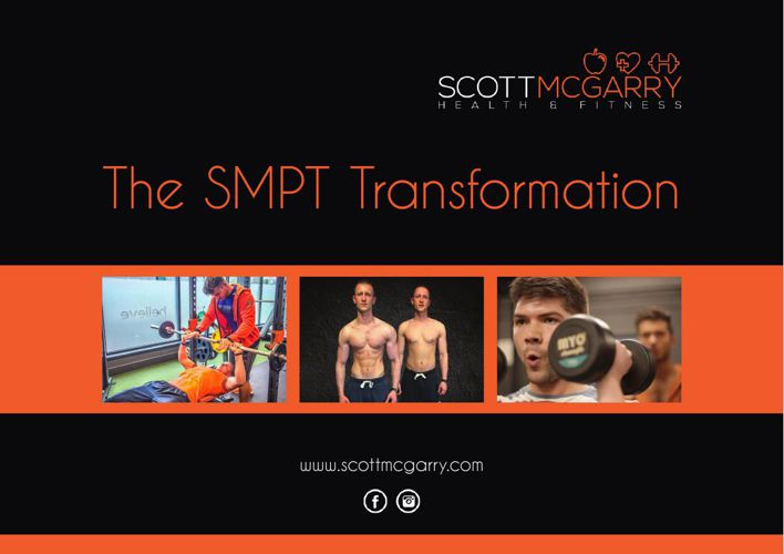 The SMPT Transformation