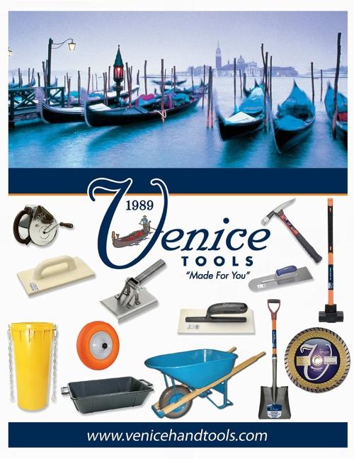 Venice Catalog 2013