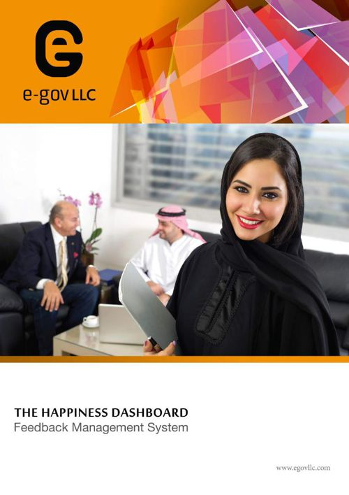 The Happiness Dashboard
