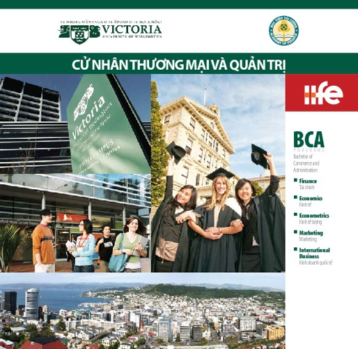 BCA Brochure 2011
