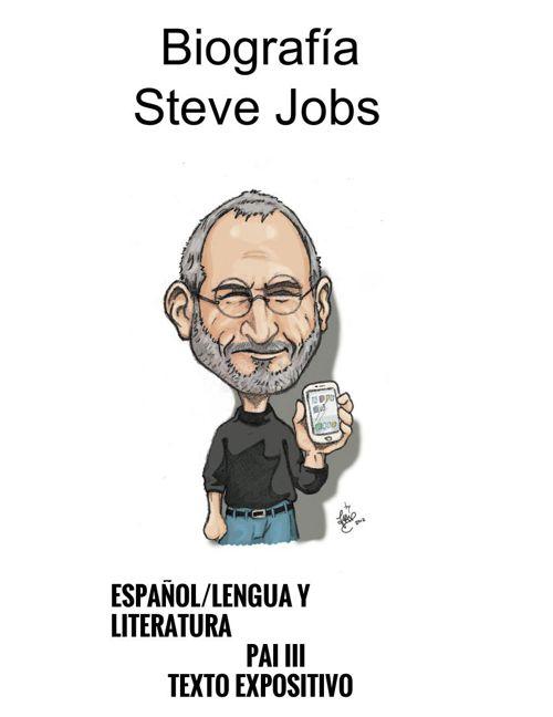 Biografia Español