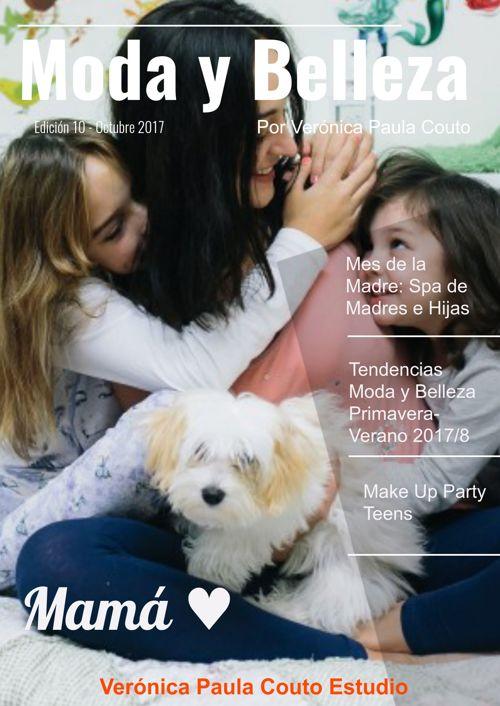 Moda y Belleza - edición 10