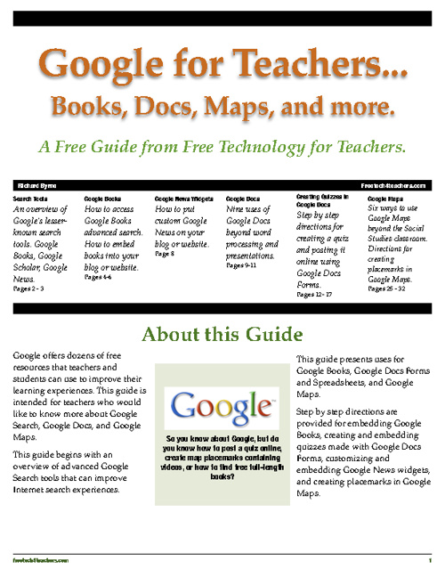Google Flipbook