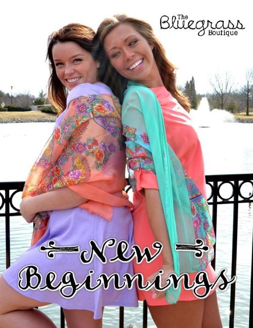 New Beginnings Lookbook