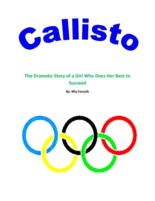 Callisto by Mia