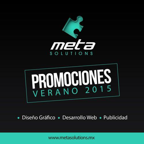 Promociones Verano 2015