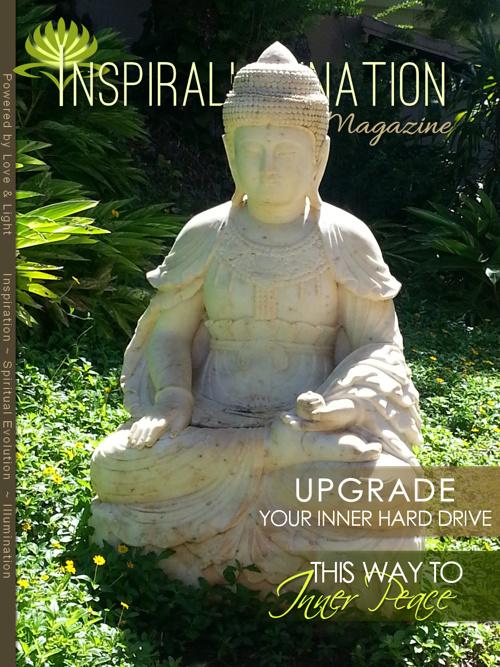 Inside Inspirallumination Magazine