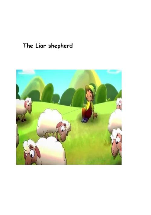 The Liar shepherd