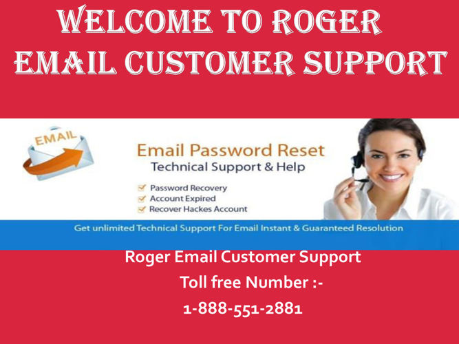 Rogers Email Tech Support Phone Number