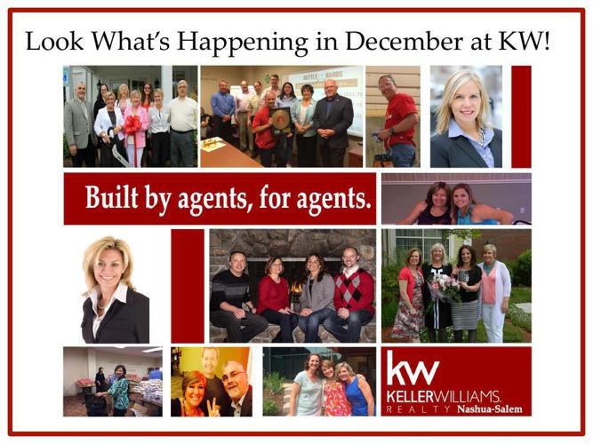 KW December 2014 Team Meeting