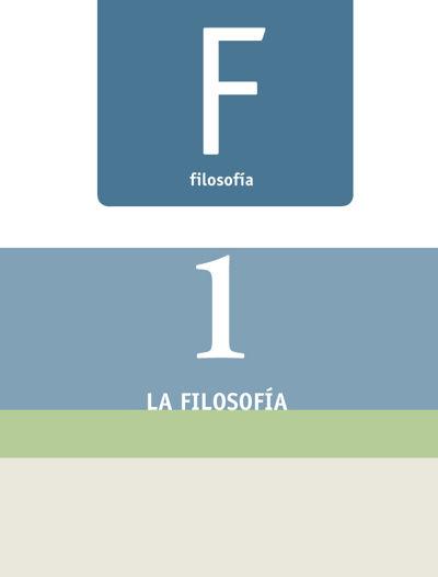 FILO_SUP_U1_La filosofía