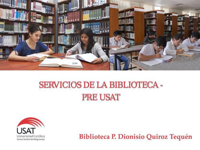 Servicios_Biblioteca_PRE USAT