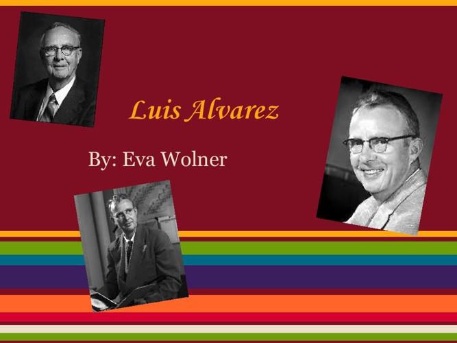 p. 3 Wolner Alvarez