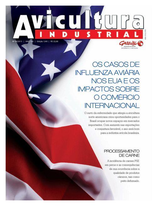 Revista Avicultura Industrial 0615