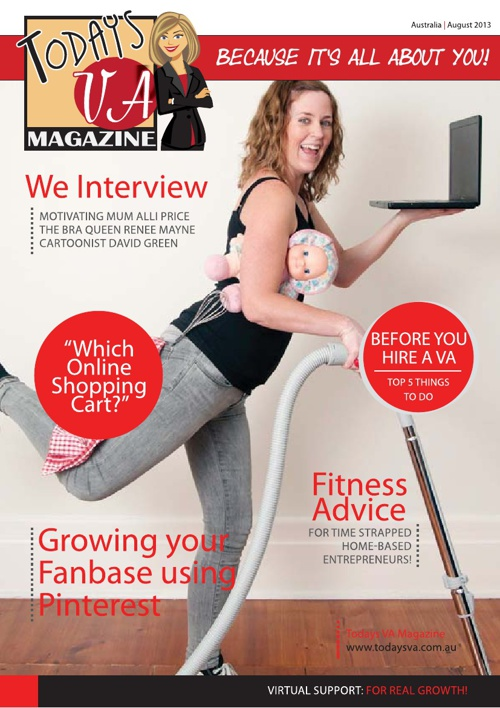 Todays VA Magazine