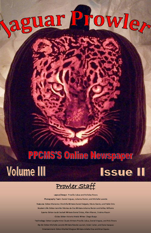 Jaguar Prowler Issue II - Final Edition