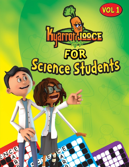 KyarrotJooce for Science Students