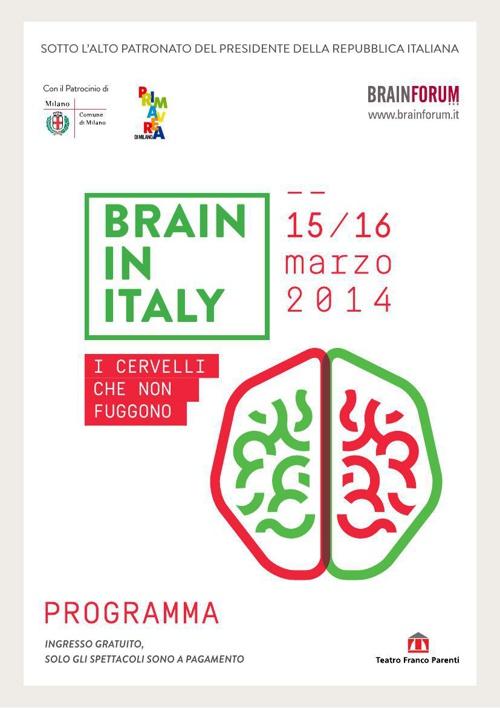 programma_A4_web_4 - Brain in Italy . 15/16 Marzo Teatro Franco