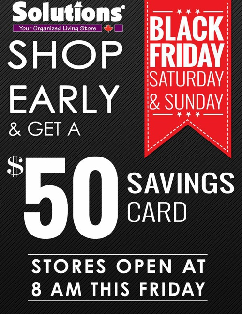 black friday Saturday and Sunday 2014