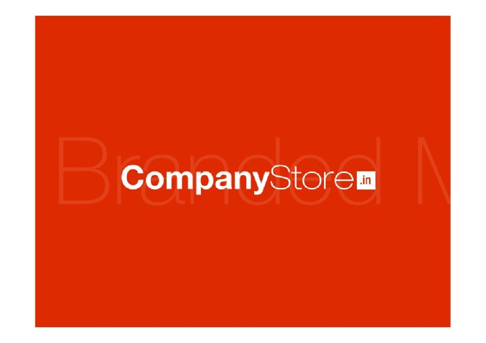 CompanyStore Bulk Gifting Solutions