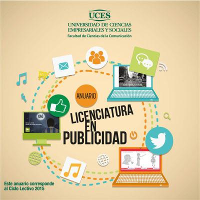 Anuario Publicidad 2015 UCES