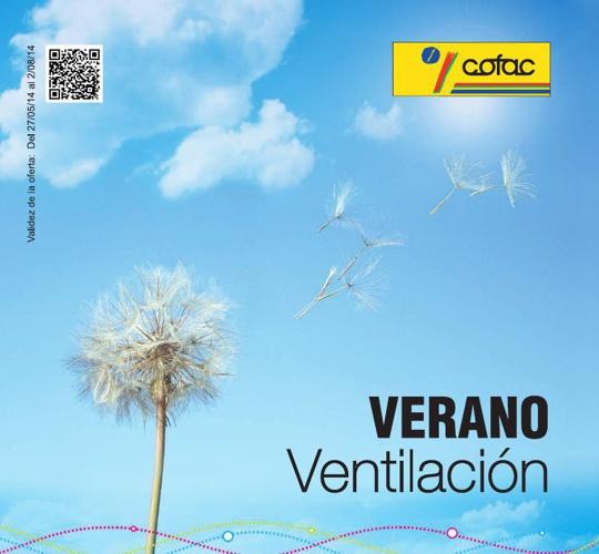 Ventilació Cofac 2014