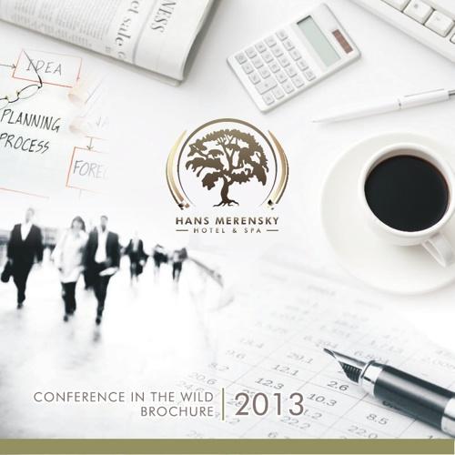 Conferencing Brochure
