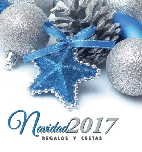 Catalogo Navidad B-Grup 2017