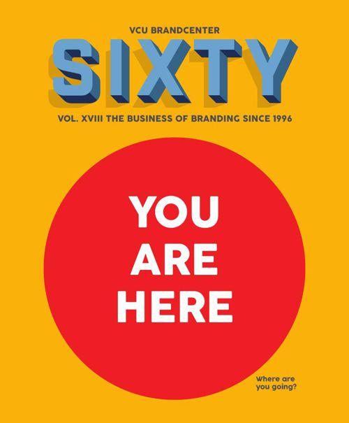 Sixty Volume 18