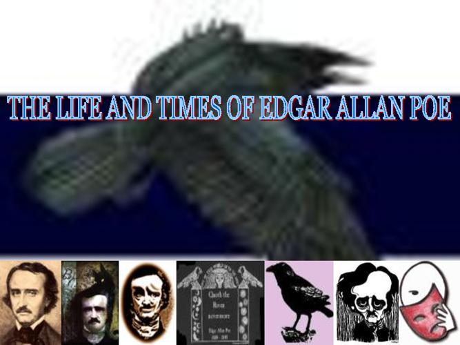 Poe Biography