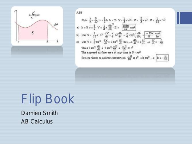 Flip book 2