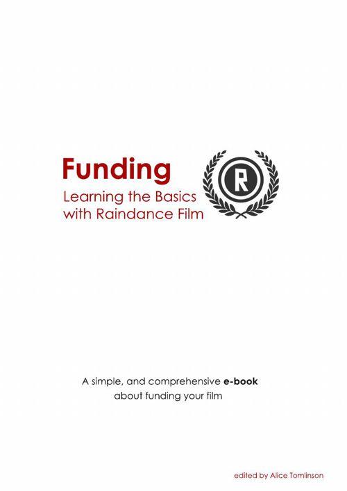Raindance Budget E-Book