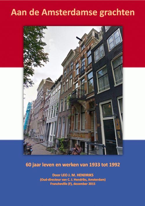 Leo Hendriks zijn biografie5