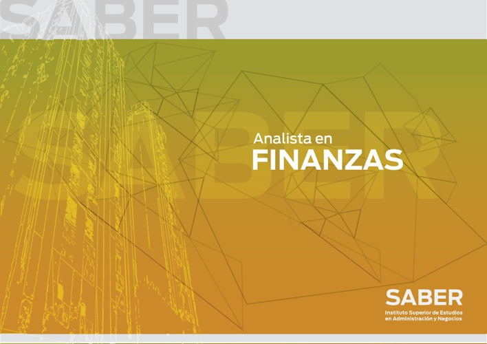 Analista en Finanzas - Instituto Saber